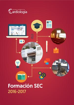SEC 2016 Catálogo Formación