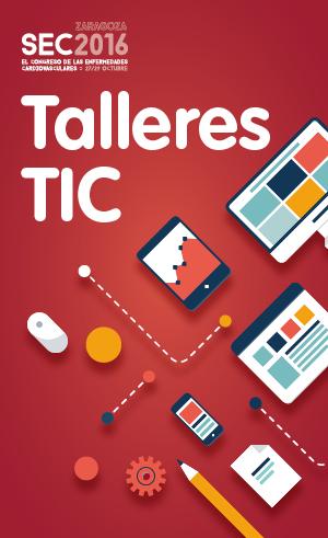 SEC 2016 Talleres TIC