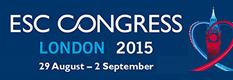 ESC Congress 2015