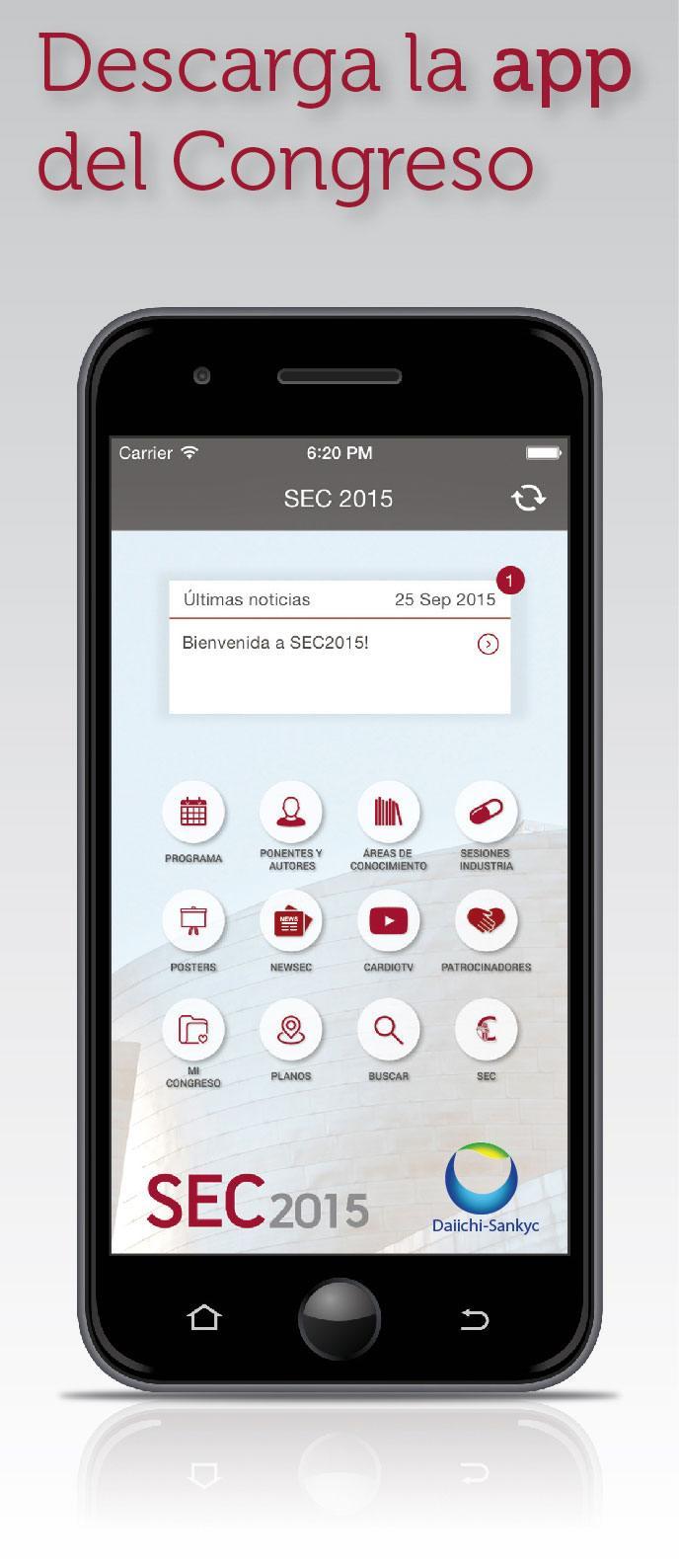 App SEC 2015