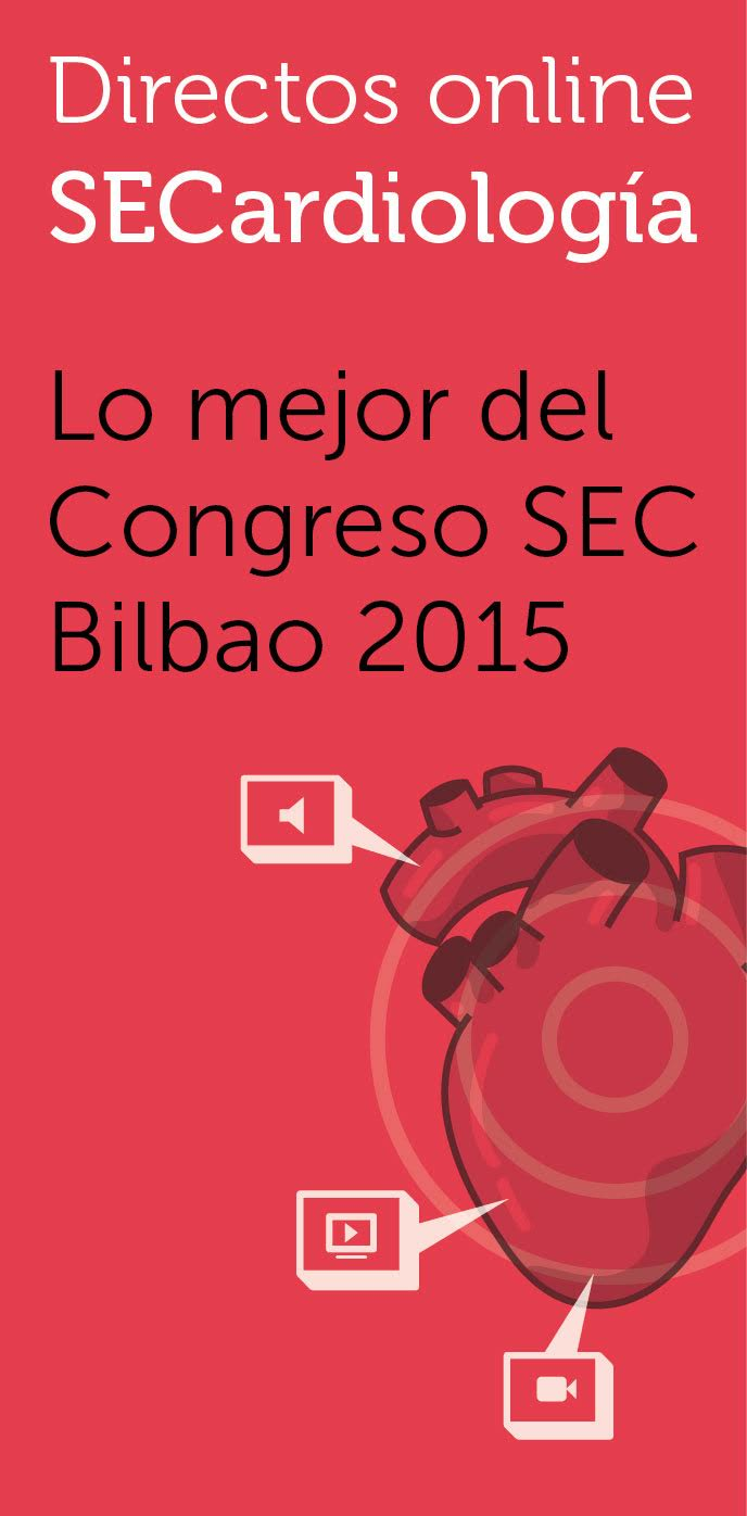 Directo online Lo mejor del Congreso SEC Bilbao 2015