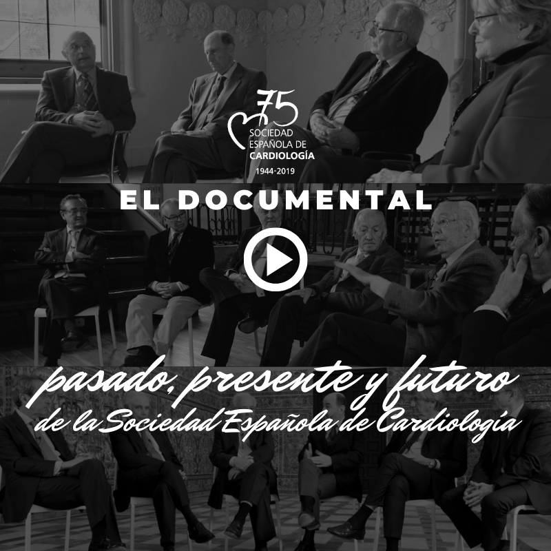Documental 75 aniversario