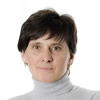 María Ganushchak