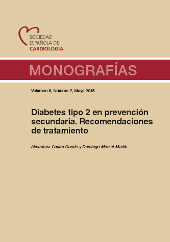 revistas académicas sobre diabetes tipo 2