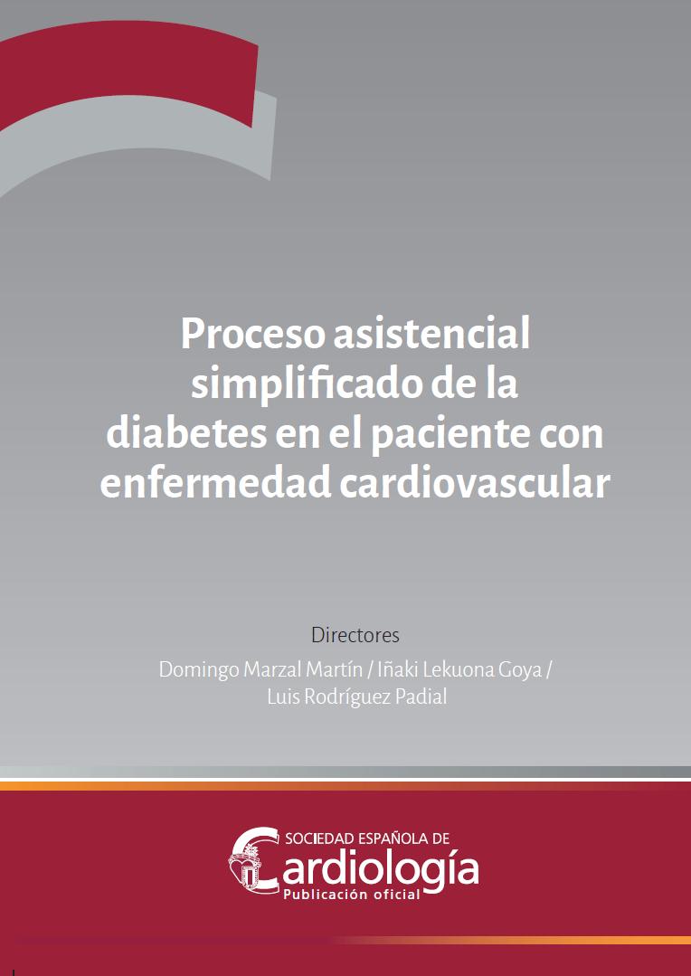 Sociedad Española de Cardiología: profesionales sanitarios y cardiólogos