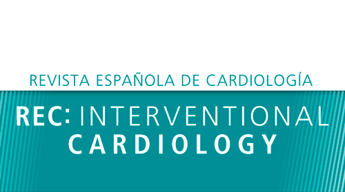 REC Interventional Cardiology