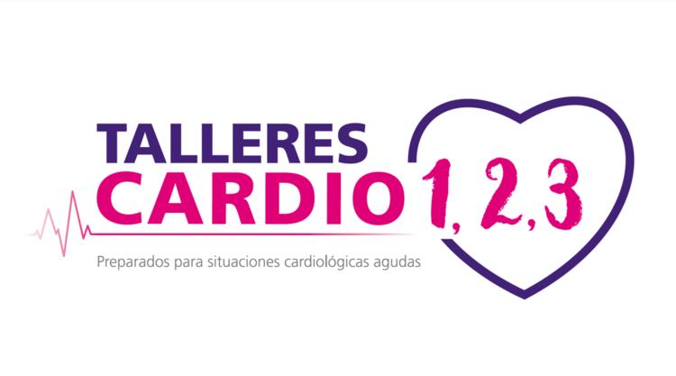 Cardio 1, 2 y 3