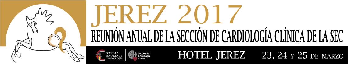Reunión anual de la sección de Cardiología Clínica Jerez 2017