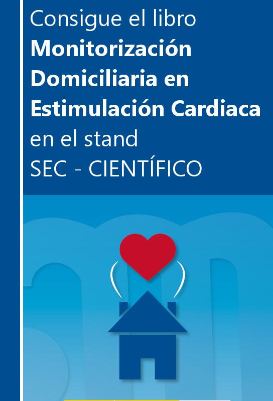 SEC 2016 Monitorización Domiciliaria en Estimulación Cardiaca
