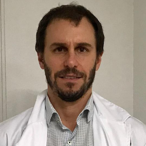 Dr. Aleix Fort Pal